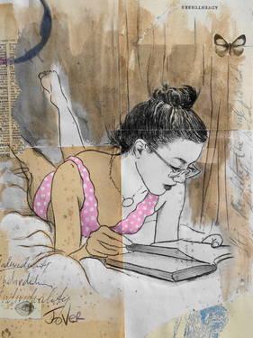 loui jover everyday reader